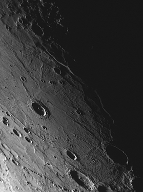 MESSENGER discovers a Large Impact Basin on Mercury